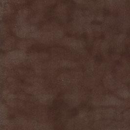 1040-55F WOOL NEEDLE VI FLANNEL MARMOLEADO MARRÓN OSCURO