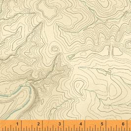 50034-1 MERIDIAN MAPAS TOPOGRAFICOS
