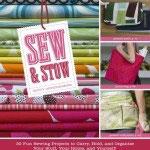 Libros-Sew & Stow