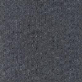 1051-19F WOOL NEEDLE VI FLANNEL CUADRADOS GRIS AZULADO