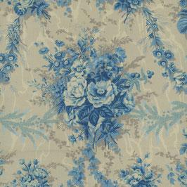 1754-001 MAISON BLEUE BOUQUET GRANDE
