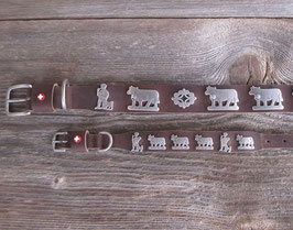 Halsband 'Schwägalp'