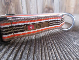 Halsband 'Alpstein'