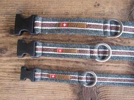 Halsband 'Grischun II'