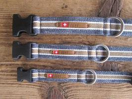Halsband 'Grischun I'
