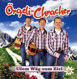 CD - Ufem Wäg zum Ziel