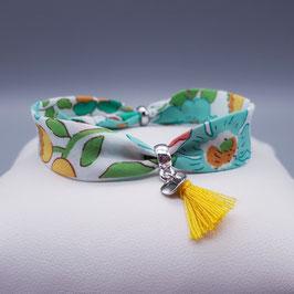 Bracelet CLARISSE/BESTY WIMBLEDON