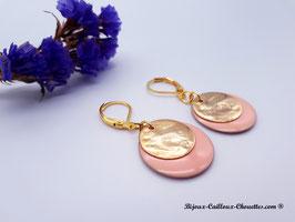 Boucles d'Oreilles ANDREA
