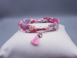Bracelet CLARISSE/BETSY BOUGAINVILLIERS