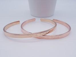 Bracelet JONC Totus TUUS