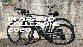 E-bike Pmzero Bici elettrica CORSA 02