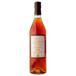 Cognac Ragnaud Sabourin Fontvieille Alliance  N°35