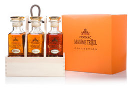 Maxime Trijol grande champagne 6 Pack