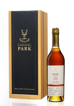 Cognac Park Millesime Fins Bois 1970