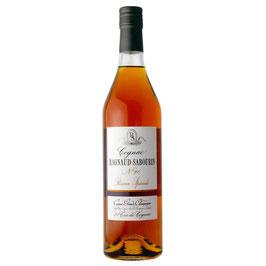 Cognac Ragnaud Sabourin Réserve Spéciale N°20