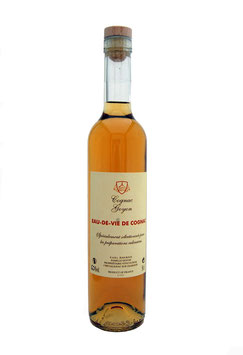 Cognac Goyon Culinaire