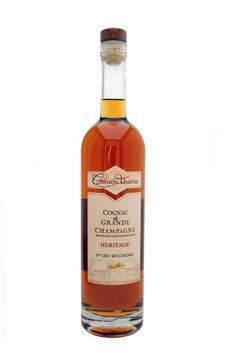 Cognac Claude Thorin Heritage