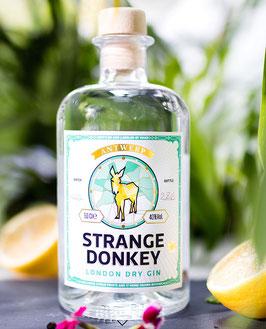 Gin Strange Donkey