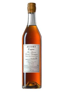 Cognac Audry La Très Ancienne Grande Champagne Réserve Arisitide