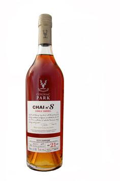 Cognac Park Chai N°8 Petite Champagne