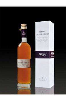 Cognac Ragnaud Sabourin Millesime 1989