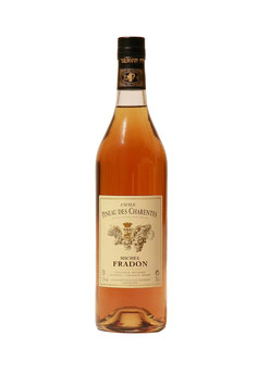 Fradon Pineau Vieux Blanc