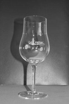 Mond geblazen degustatie Glas