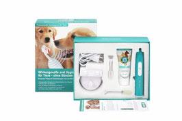 Emmi-Pet tandbørste til dyr