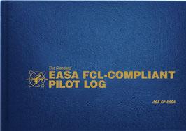 ASA EASA-FCL Logbuch
