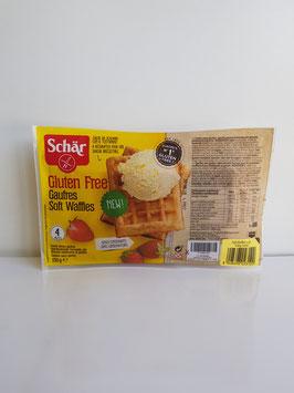Schar - waffles