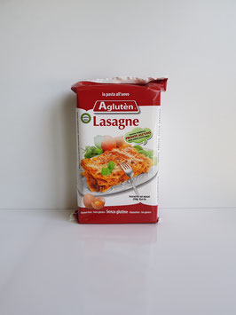 Pasta Agluten - Lasagne
