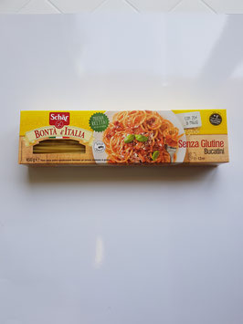 Pasta schar - Bucatini