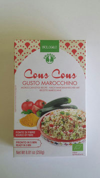 Probios - cous cous gusto marocchino