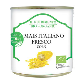 Probios - mais italiano fresco