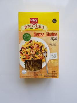 Pasta schar - Rigati