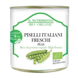 Probios - piselli italiani freschi