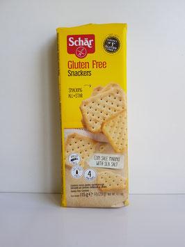 Schar - snackers