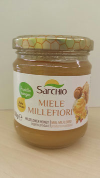 Sarchio - miele millefiori