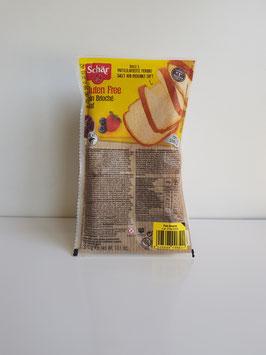 Schar - pain briochè