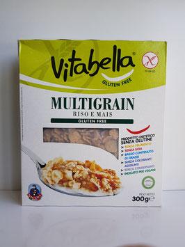 Vitabella - multigrain riso e mais