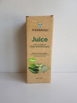 Juice - succo e polpa di aloe arborescens