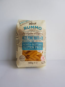Pasta Rummo - Mezze penne rigate