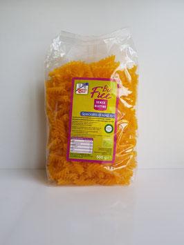 Pasta Bio free -Fusilli