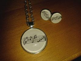 Kette Musik