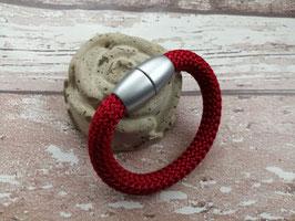 Armband bordeaux