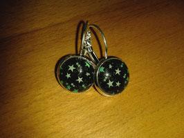 Ohrringe Sterne