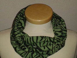 Loop grün-schwarz