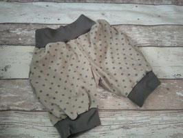 Shorts Tupfen