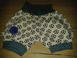 Shorts Fußball