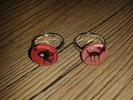 Ring (Kinder) Rehe